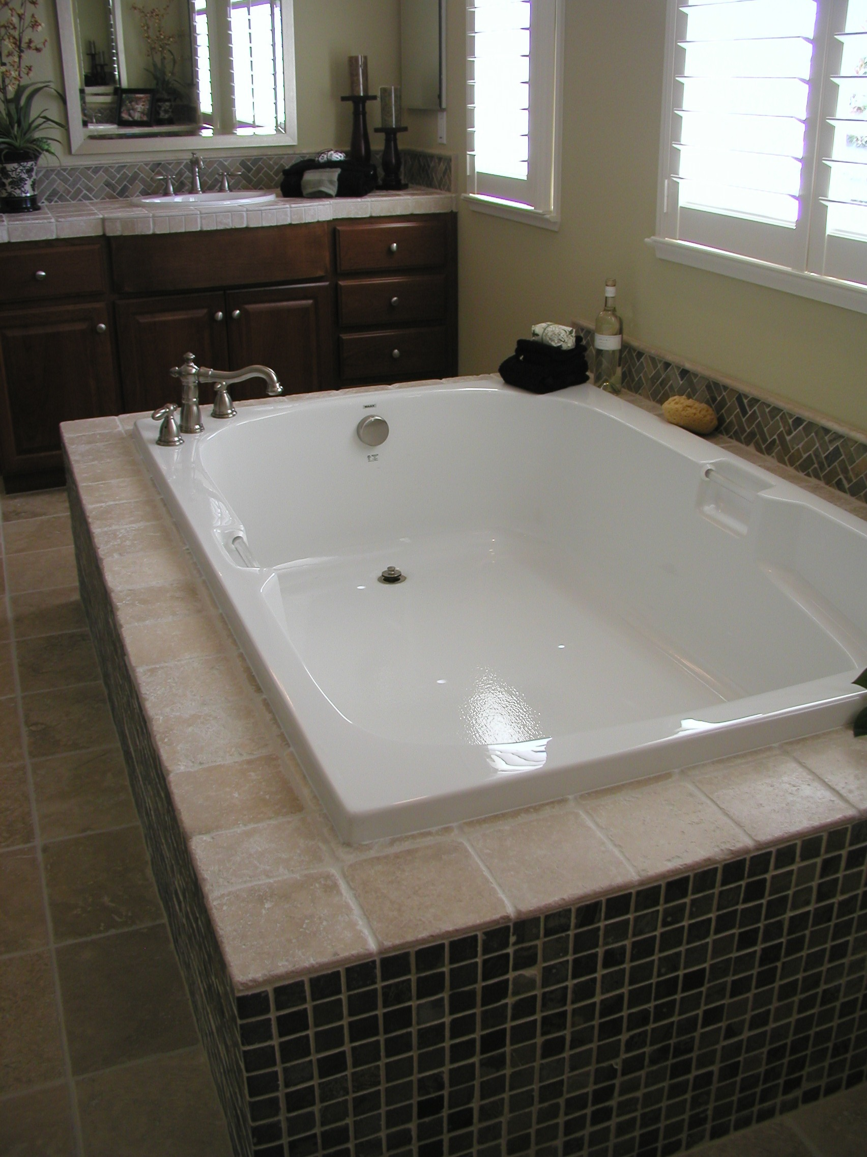 preparing your home for tiling