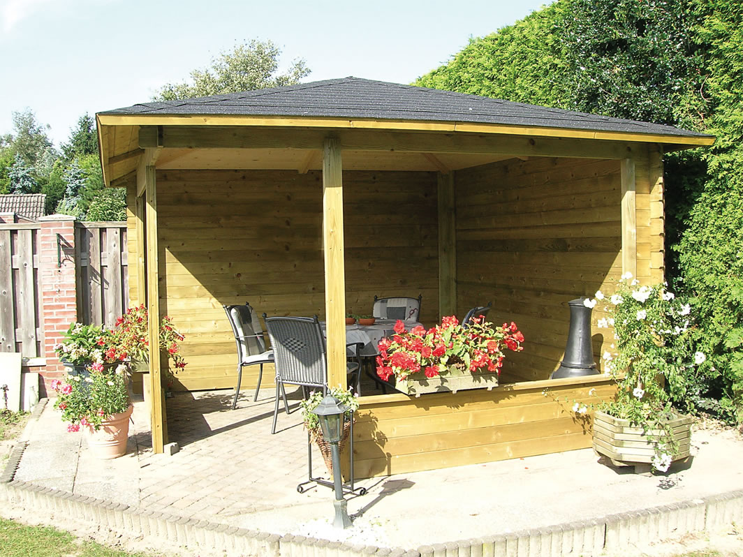 Gazebos Outdoor Entertaining Spaces for Your Garden All Things