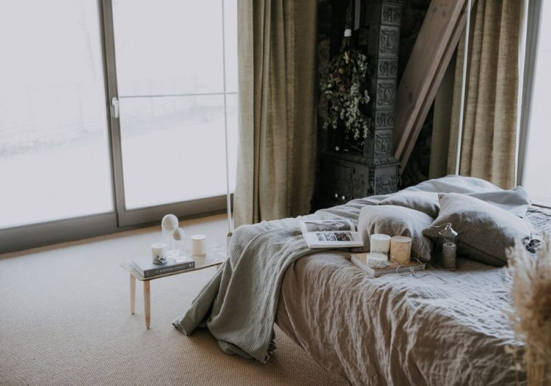 What To Consider Before Buying A New Bed