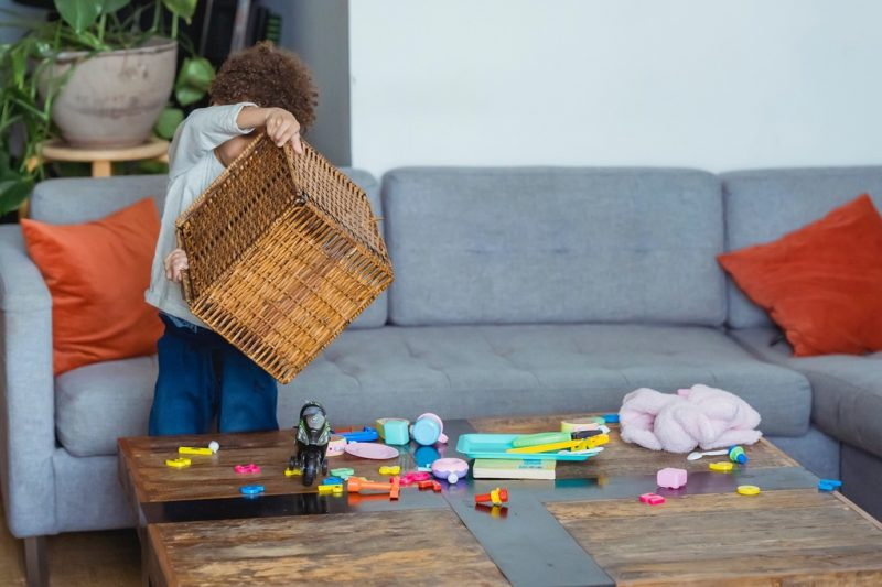 10 Safety Features Your Home Needs if You're a Child Minder