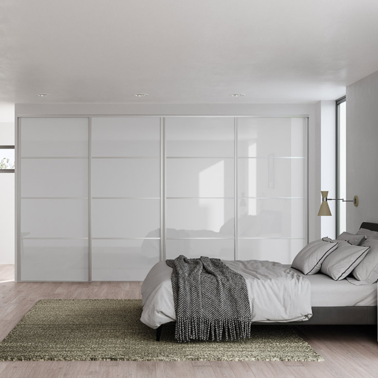 How to Choose the Perfect Sliding Wardrobe Doors for Your Bedroom