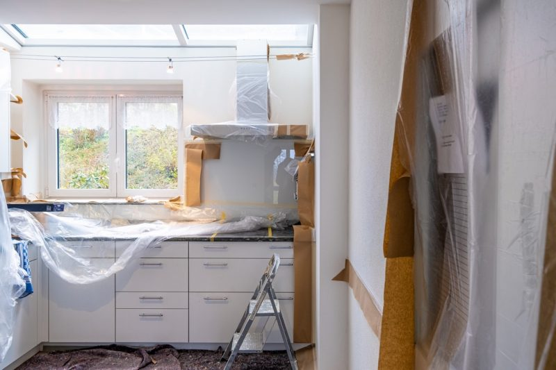 How to Keep Your Neighbours Happy When Refurbishing Your Home