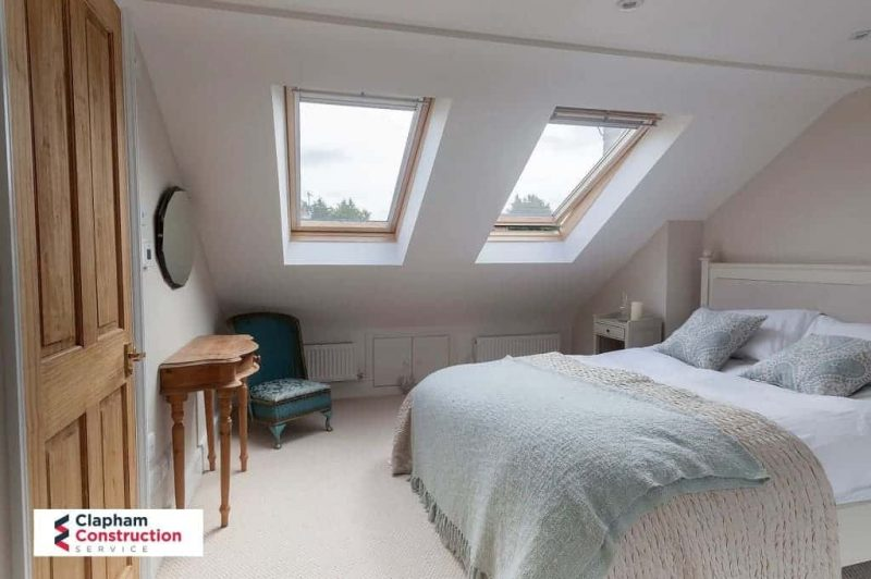 The Best Staircase for a Loft Conversion