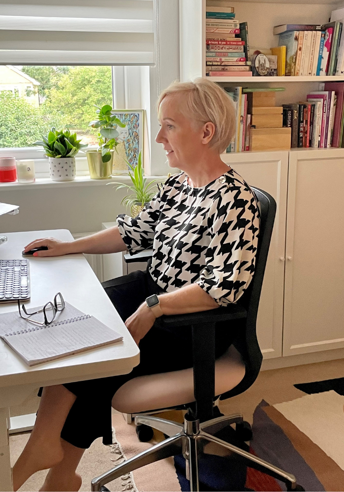 WIN an Office Chair worth over £400 from Summit At Home